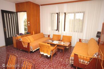 Rogoznica, Camera di soggiorno nell'alloggi del tipo apartment, WiFi.