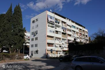 Split, Split, Property 7500 - Apartments with sandy beach.