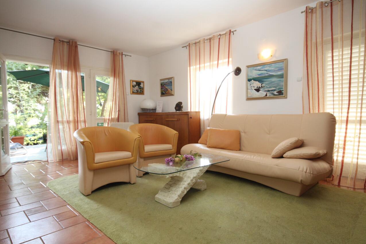 ferienwohnung im ort rovinj rovinj kapazit t 4 2. Black Bedroom Furniture Sets. Home Design Ideas