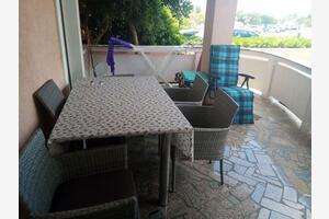 Apartments by the sea Povljana (Pag) - 7505