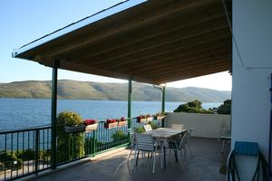Apartments by the sea Seget Vranjica, Trogir - 7509