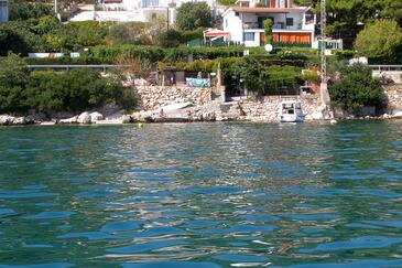 Seget Vranjica, Trogir, Property 7509 - Apartments by the sea.