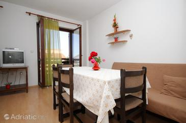 Peroj, Dining room 1 in the apartment, dopusteni kucni ljubimci i WIFI.