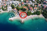 Apartments and rooms by the sea Pisak (Omiš) - 7519