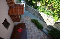 Apartments by the sea Pisak (Omiš) - 7521