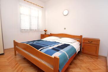 Pisak, Bedroom in the room, WIFI.