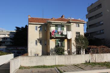 Split, Split, Property 7528 - Apartments with pebble beach.