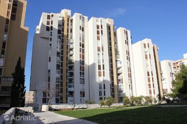 Split, Split, Property 7530 - Apartments with pebble beach.