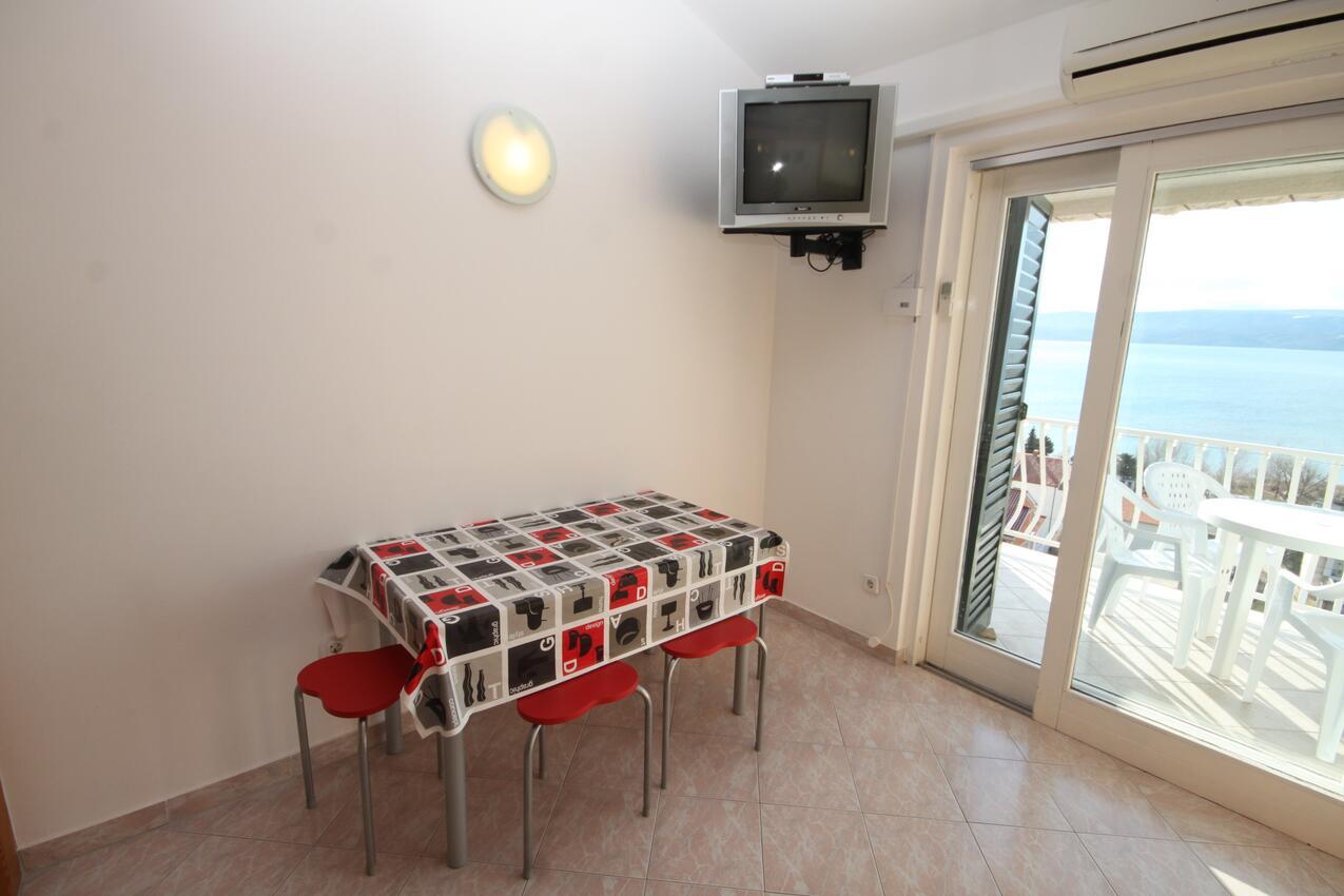 Ferienwohnung Studio Appartment im Ort Due (Omia), Kapazität 2+0 (2077165), Omiš, , Dalmatien, Kroatien, Bild 2