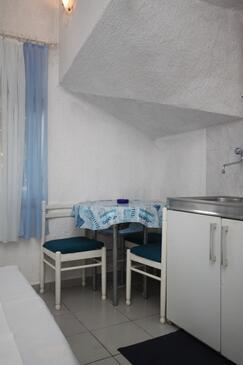 Orij, Jadalnia w zakwaterowaniu typu studio-apartment, WIFI.