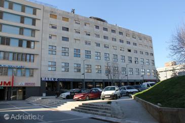 Split, Split, Property 7537 - Apartments with pebble beach.