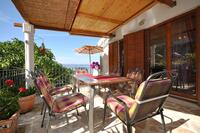 Apartments with a parking space Sumpetar (Omiš) - 7550