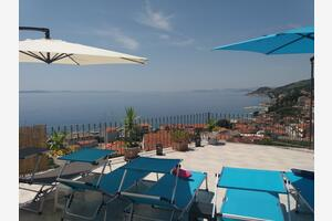 Apartments with a swimming pool Sumpetar (Omiš) - 7550