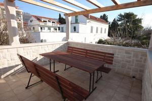 Seaside holiday house Kastel Novi (Kastela) - 7554