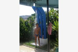 Family friendly apartments with a swimming pool Seget Vranjica (Trogir) - 7559