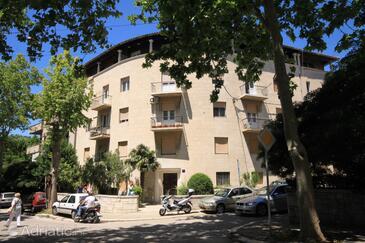Split, Split, Property 7565 - Apartments near sea with sandy beach.