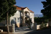 Апартаменты и комнаты с парковкой Sumartin (Brač) - 757