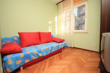 Mastrinka, Salon dans l'hébergement en type apartment, WiFi.