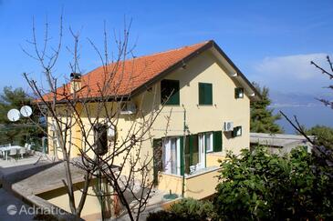 Slatine, Čiovo, Property 7584 - Apartments near sea with pebble beach.