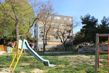 Split, Split, Property 7587 - Apartments with sandy beach.