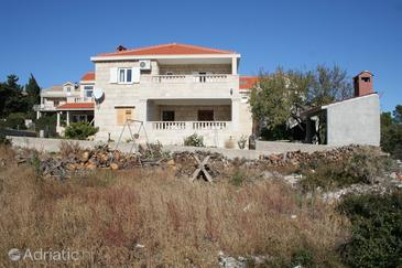 Povlja, Brač, Property 759 - Apartments with pebble beach.