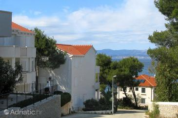 Sutivan, Brač, Property 7591 - Apartments near sea with pebble beach.