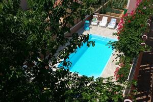 Апартаменты для семьи с бассейном Пула - Pula - 7610