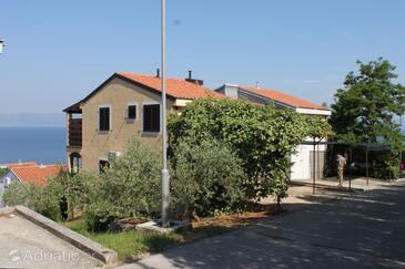 Ravni, Labin, Property 7613 - Apartments with pebble beach.