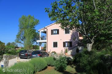 Presika, Labin, Property 7617 - Apartments with pebble beach.