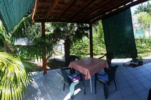 Seaside holiday house Umag - 7632