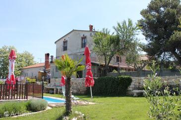 Bačva, Središnja Istra, Property 7638 - Apartments and Rooms in Croatia.
