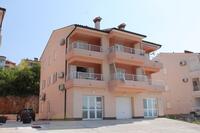 Rabac Apartments 7644