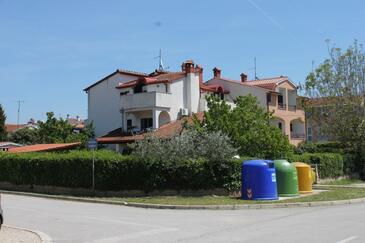 Rovinj, Rovinj, Objekt 7656 - Ubytování s oblázkovou pláží.