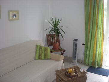 Puntinak, Гостиная 2 в размещении типа house, Домашние животные допускаются и WiFi.
