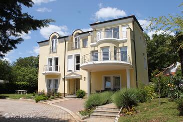 Matulji, Opatija, Property 7680 - Apartments in Croatia.