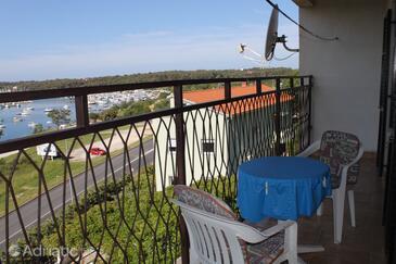 Balkon    - A-7681-a