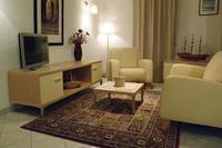 Apartmány s parkovištěm Rabac (Labin) - 7688
