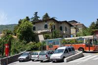 Apartmány s parkovištěm Lovran (Opatija) - 7693