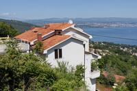 Апартаменты с бассейном Lovran (Opatija) - 7694