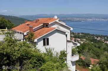 Lovran, Opatija, Property 7694 - Apartments in Croatia.