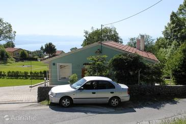 Veprinac, Opatija, Property 7699 - Vacation Rentals in Croatia.