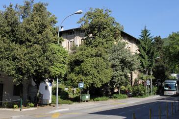 Opatija, Opatija, Objekt 7702 - Ubytovanie v Chorvtsku.