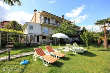 Lovran, Opatija, Property 7703 - Apartments in Croatia.