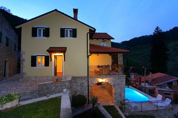 Lovranska Draga, Opatija, Property 7704 - Vacation Rentals in Croatia.