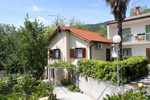 Apartments with a swimming pool Lovran (Opatija) - 7707