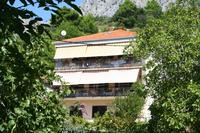 Apartments by the sea Omiš - 771
