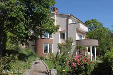Oprič, Opatija, Property 7711 - Apartments in Croatia.