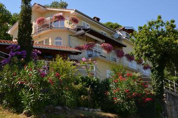 Lovran, Opatija, Property 7712 - Apartments in Croatia.