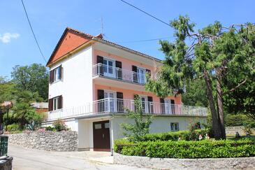 Oprič, Opatija, Objekt 7715 - Ubytovanie v Chorvtsku.