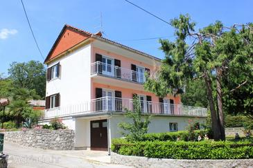 Oprič, Opatija, Объект 7715 - Апартаменты в Хорватии.
